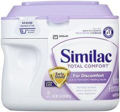 Similac Total Comfort Powder Formula - 22.5 oz - Best Price