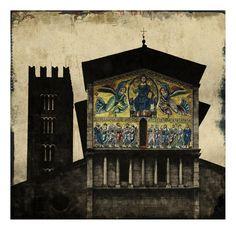 Basilic San Frediano / Arezzo