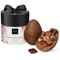 Rocky Road Extra Thick Easter Egg