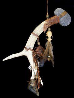 Navajo Antler Tomahawk Native American Decor, Native American Wisdom, Native American Beauty, Native American History, Native American Indians, Native Indian, Native Art, Indian Tomahawk, Navajo Nation