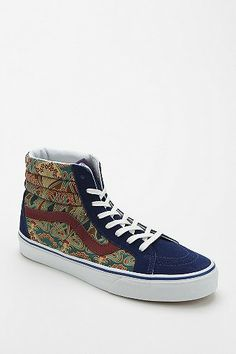 Vans X Liberty London Sk8-Hi Women s High-Top Sneaker Zapatillas 909109fbbaa