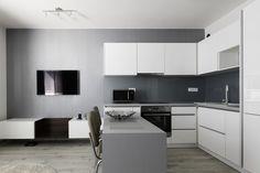 #kitchen #luxury #apartment #servicedapartments #luxuryapartments