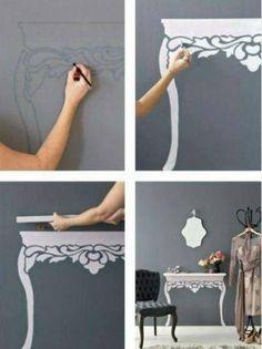 Such a creative idea!