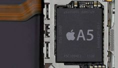 Gartner: No one in the world uses more semiconductors than Apple