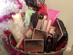 Everything in this Basket is 20 dollars or less www.marykay.com/jtaylor91167