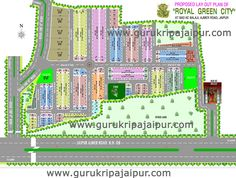 Royal Green City Bad Ke Balaji Ajmer Road Jaipur, JDA approved plot ajmer road jaipur, royal green city ajmer road jaipur, residential plot for sale bad ke balaji ajmer raod jaipur