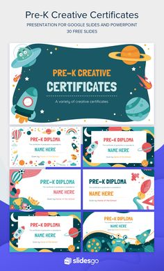 Free Powerpoint Presentations, Powerpoint Slide Designs, Powerpoint Themes, Creative Powerpoint, Certificate Design Template, Powerpoint Design Templates, Powerpoint Background Design, Presentation Layout, Students