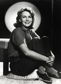 Greta Garbo in a promotional photo for Ninotchka. Photographed by Clarence Sinclair Bull, 1938