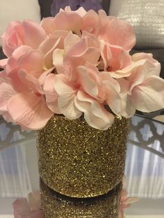 Upcycling Bath and Body Works candle jars thebeautyofbliss.com