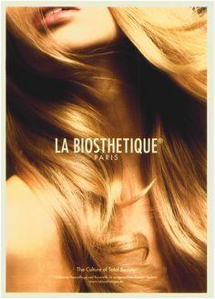 LA BIOSTHETIQUE Paris  BEST Products!