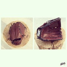 Gloveworks for Benji Waite - Wish him the best winter season in Cape Town! Gloveworks Pro Kip Glove with Black lacing.