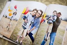 next year's photo book ideas