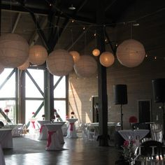 Historic Huntsville Roundhouse - wedding venue in Huntsville. Part of the EarlyWorks Family of Museums.