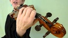 Violin Class 22: Vibrato (Me: this instructor is awesome!!! )