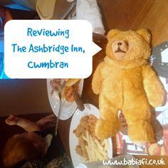 Reviewing The Ashbridge Inn in Cwmbran