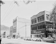 Vintage Johnstown: Klines