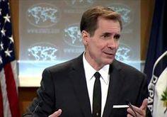 جان کربی: نامه ایران به شورای امنیت، امیدوارکننده است