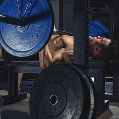 Looking for a way to add size and strength to your chest muscle? This bench press workout is designed to build massive pecs while putting up big numbers on bench!