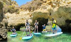 SUP Stand Up Paddle Portugal