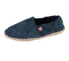 Made from Canvas which can wash so very comfort and soft fabric. / 35 - 45EU / 3.5 - 11.5US / 3.0 - 11.0UK