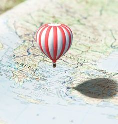 Map Globe, Globes, Maps, Travel, Viajes, Blue Prints, Globe, Destinations, Traveling