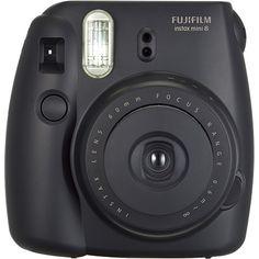 Câmera Instantânea Fujifilm Instax Mini 8 Preta no Submarino.com f30123ce19