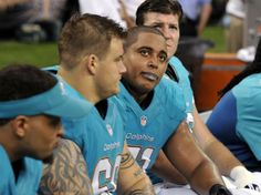 The NFL's bully boys: The Miami Dolphins brouhaha shows that the culture of the league is stuck in the past.