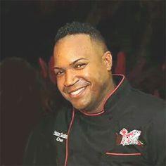 Conoce a Chef Hector Gonzalez, Chef Ejecutivo de su propia compañía de servicios culinarios, Latin Flavor's Catering.