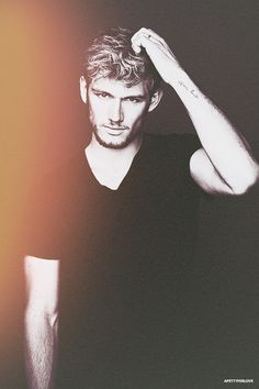 Alex Pettyfer to meet in person