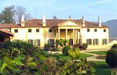 Villa Priuli Lazzarini, S. Germano dei Berici