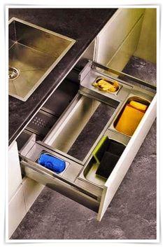 9 Valuable Hacks: Ikea Kitchen Remodel Towel Racks small kitchen remodel no window.Small Kitchen Remodel No Window. Home Decor Kitchen, Kitchen Furniture, Kitchen Interior, Home Kitchens, Decorating Kitchen, Kitchen Ideas, Smart Furniture, Modern Kitchens, Furniture Showroom