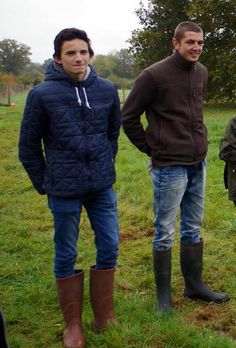 Biker Boys, Wellies Boots, Wellington Boot, Winter Jackets, Winter Parka, Cool Boots, Young Boys, Bomber Jacket, Menswear