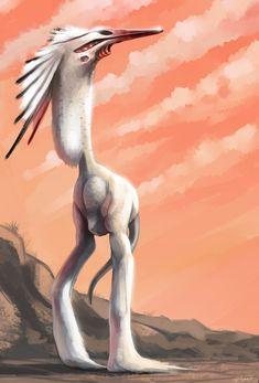 Creature by Twarda8