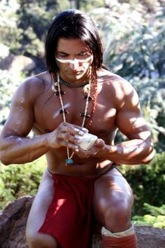 Native+American+Actors+And+Models | Jay Travare - Actor - Writer - Model ... | Native American Warriors…