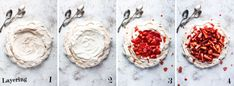 How I create images for a magazine - an article for Sister Mag - Bea's cookbook