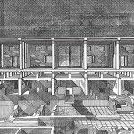 IMMAGINARE L'ARCHITETTURA Franco Purini | in mostra a Trevi