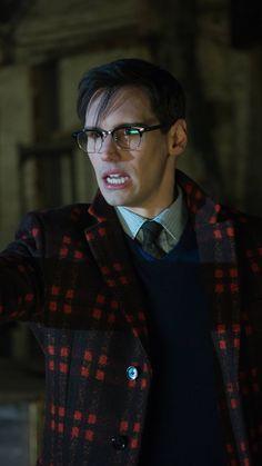 Gotham 2x17 - Edward Nygma (Cory Michael Smith) HQ
