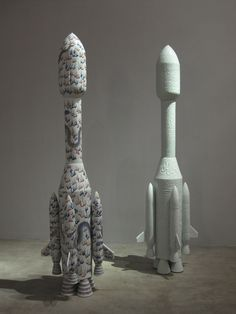 Rockets by Hans van