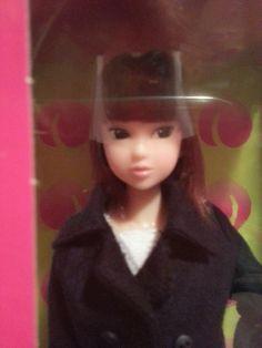 Momoko Doll Slow Smile Trad Sekiguchi