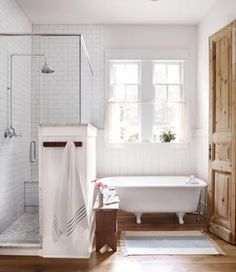 σldfαrmhσuѕє — Perfectly designed Bath @weheartit Interior