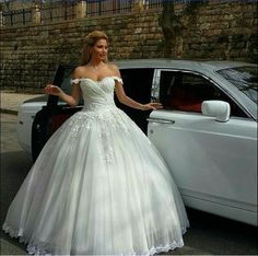 Let charming weddings on DHgate.com get your heart. Besides, ball gowns and lace wedding dress are also winners.  2015 vintage ball gown wedding dresses cap sleeves lace appliques tulle long floor length plus size formal bridal gowns 2016 custom made belong to you and haiyan4419 can cheer you up.