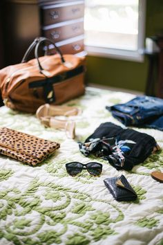 Travel and packing tips -via @TheLCCBlog