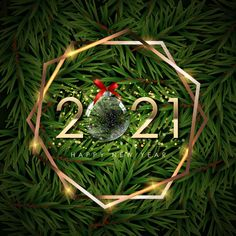 Happy New Year Message, Happy New Year Images, Happy New Year Greetings, New Year Wishes, Merry Christmas And Happy New Year, Christmas Card Messages, Modern Christmas Cards, Christmas World, Funny Happy Birthday Song