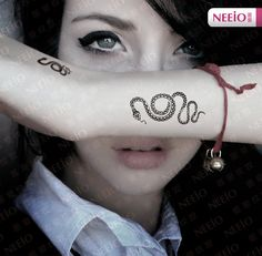 Online Buy Wholesale snake tattoo from China snake tattoo ...