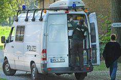 Tödliche Schüsse: Fahrzeugdaten des Angeklagten nicht gesichert +++ Senne-Mord: Zweifel an Polizei-Ermittlungen