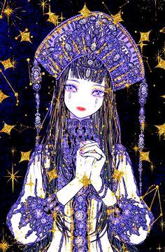 If I give you the psychopath look then ya better run. Pretty Art, Cute Art, Character Design Inspiration, Anime Art Girl, Aesthetic Art, Oeuvre D'art, Art Inspo, Amazing Art, Art Reference