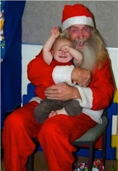 homeless santa...wasnt there a few more dollars in the budget??