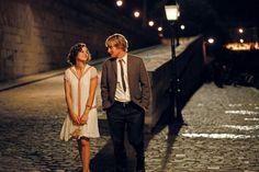 Midnight in Paris ミッドナイトインパリ