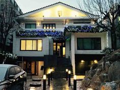 House 740. Book Now: http://www.guesthouseinseoul.org/guesthouse-reviews/house-740 For travelers who want to take in the sights and sounds of Seoul, House 740 is the perfect choice. From here, guests can enjoy easy access to all that the lively city has to offer. With its convenient location, the hotel offers easy access to the city's must-see destinations.