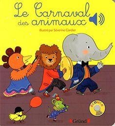 Le carnaval des animaux de Camille Saint-Saëns http://www.amazon.fr/dp/2324010631/ref=cm_sw_r_pi_dp_GxY5wb024CNMF